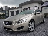 Photo Volvo S60 1.6 D DRIVe Momentum Start/Stop,...