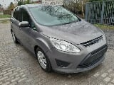 Photo Ford Cmax 2.0TDCİ Trend Powershift Automatique...