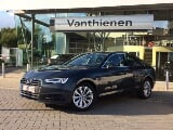 Photo Audi A4 Dsl Audi A4 Berline Design 2.0 TDI...
