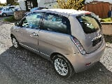 Photo Lancia Ypsilon 1.3 Multijet Platino, Gasoile,...