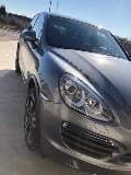 Photo Porsche Cayenne S 4.2 tdi 380cv 97000 kms