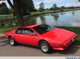 Photo Lotus Esprit S2