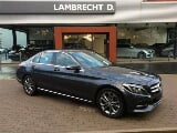Photo Mercedes-Benz C 220...