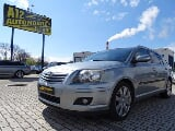 Photo Toyota Avensis occasion Gris 180745 Km 2009...