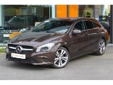 Photo Mercedes-benz cla 200 cla shooting brake - 7 g....