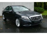 Photo Mercedes-Benz S 350 CDI BlueTEC in nieuwstaat,...