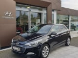 Photo HYUNDAI I20 Essence 2015