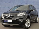 Photo Renault koleos phase 3 diesel 2.0 dci 4x2 limited