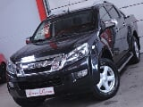Photo Isuzu X6 D-Max 2.5 td 163cv boite auto camera...