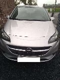 Photo Opel Corsa 1.2i Essentia