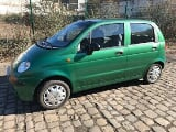 Photo Daewoo Matiz 5 portes essence 62.000 kms