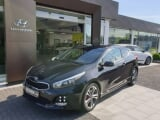 Photo Kia ceed diesel 2016