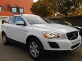 Photo VOLVO XC60 Diesel 2012