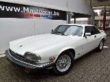 Photo Jaguar xjs coupe v12