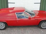 Photo Lotus Europa occasion Blanc 101 Km 1971 15.750 eur