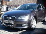 Photo Audi A3 1.6 TDi Ambition DPF S tronic*CUIR...