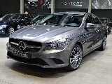 Photo Used mercedes cla 180 d 7g tronic *navi-sieges...