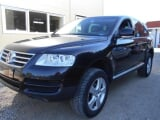 Photo Volkswagen touareg diesel 2005