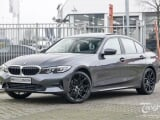 Photo BMW 318 Diesel 2019