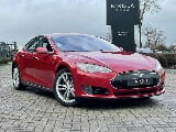 Photo Tweedehands / tesla 70d - autopilot active -...