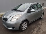 Photo Toyota Yaris 1.4 Turbo D4D Linea Luna, Gasoile,...