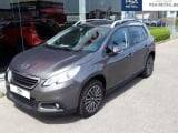 Photo PEUGEOT 2008 Diesel 2014