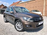 Photo Volkswagen Tiguan 2.0 CR TDi Sport! Capteurs...