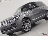 Photo Land Rover Range Rover occasion Gris 93200 Km...