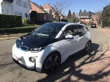 Photo Bmw i3 + rex
