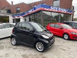 Photo Smart forTwo 0.8 cdi Passion Softouch