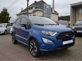 Photo Ford ecosport essence 2018