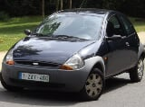 Photo Ford Ka/+ 1.3i CT OK+ CAR_PASS, Berline,...