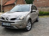 Photo Renault koleos Euro 5
