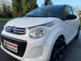 Photo CITROEN C1 Essence 2018