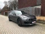 Photo Maserati Levante Diesel GranLusso MY18