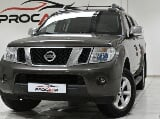 Photo Used Nissan Navara FRONTIER 2.5d...
