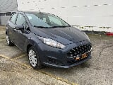 Photo Tweedehands / ford 1.5 TDCi Sync Edition