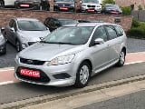 Photo Ford Focus 1.6 TDCi Econetic DPF