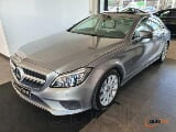 Photo Mercedes-Benz CLS 220 BlueTEC/ d