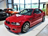 Photo Bmw m3 3.2i GearBox *Hard top*