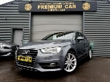 Photo Superbe audi a3 1.6 tdi ambition s line xenon...