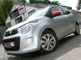 Photo Citroen C1 occasion Gris 39000 Km 2014 7.890 eur