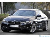 Photo BMW 418 Gran Coupé Luxury Line turbo diesel
