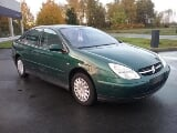 Photo Citroen c5 2.0 hdi exclusive - luchtvering -...