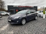 Photo Ford Focus occasion Gris 66000 Km 2013 8.990 eur