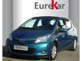 Photo Toyota yaris essence 2014