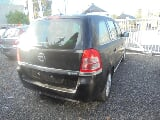 Photo Opel zafira diesel 2011
