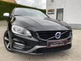 Photo VOLVO V60 Diesel 2017