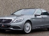 Photo Mercedes-Benz S 350 L d panorama nappa night...