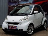 Photo Smart fortwo 0.8...
